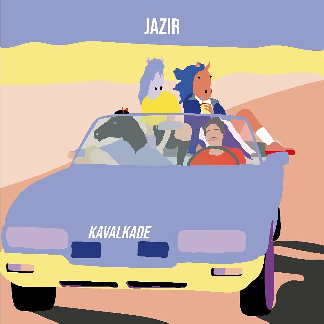 Jazir