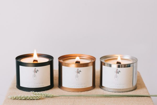 June Candle bougies (1)