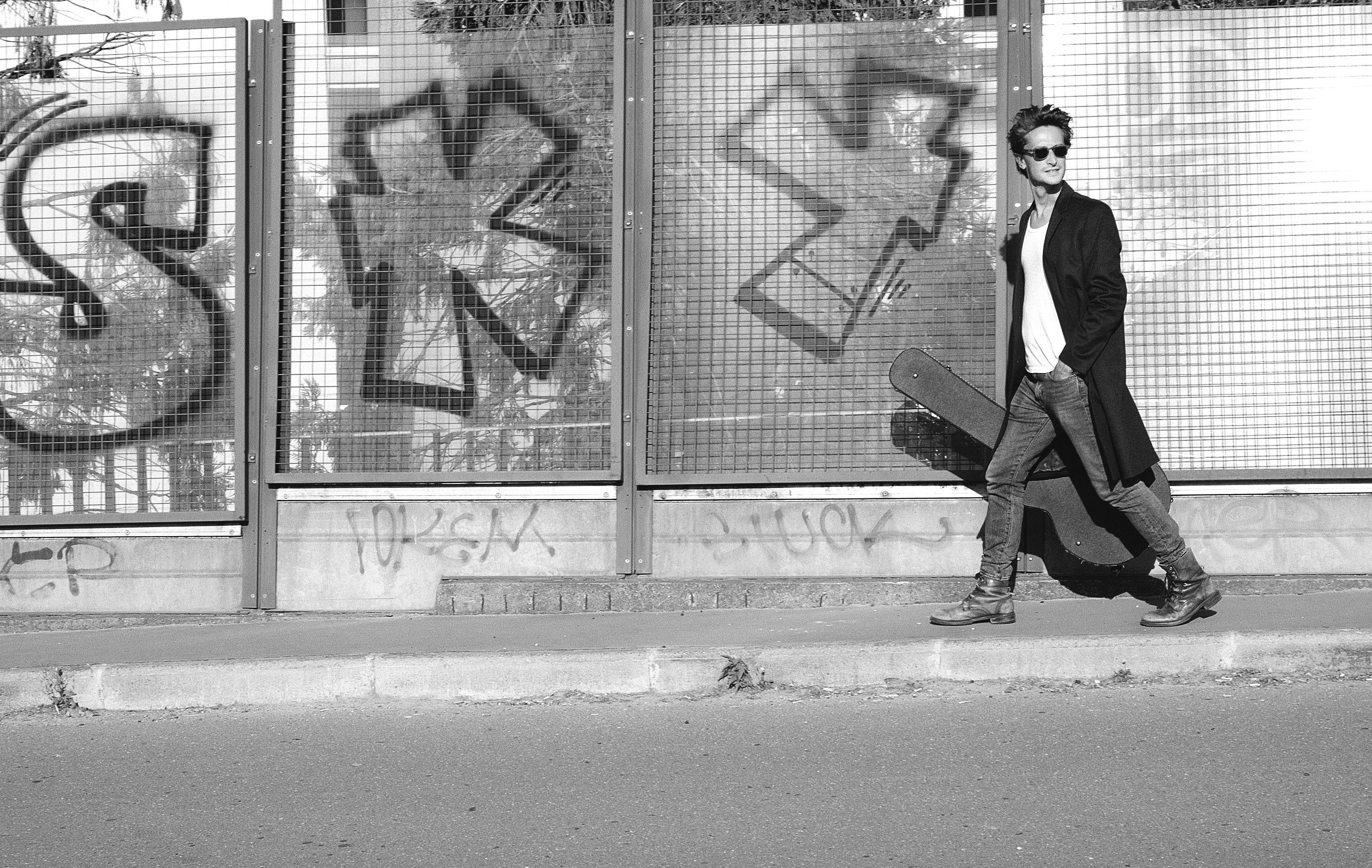 Julien Belliard – Le Mirage