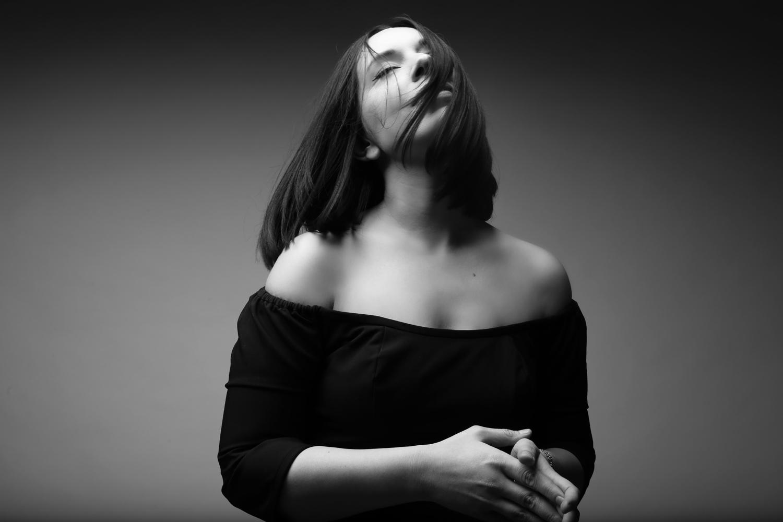 SARAH LANCMAN – PARISIENNE