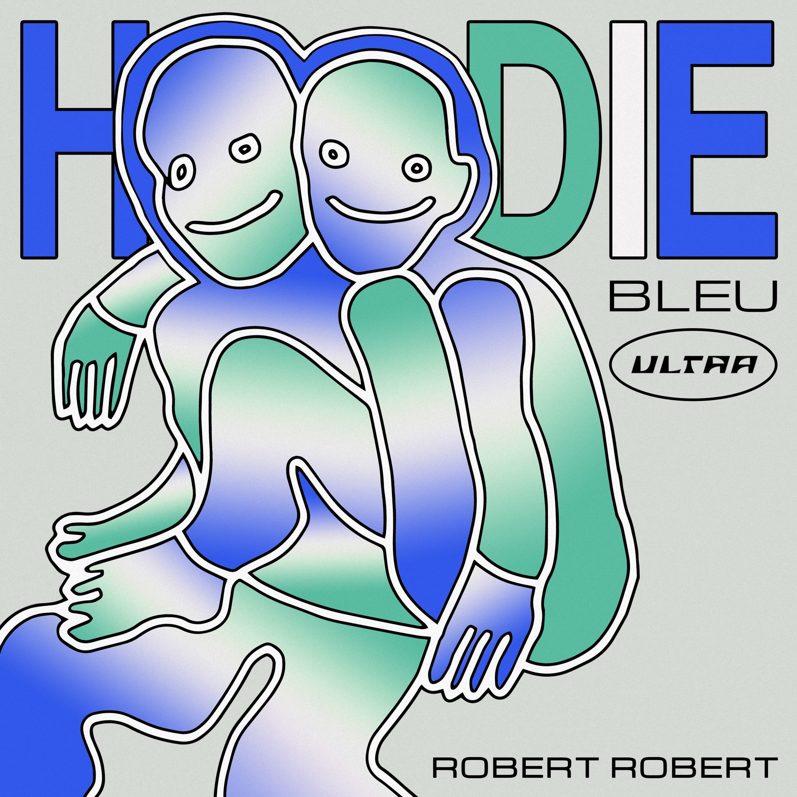 ROBERT ROBERT – NOUVEL ALBUM