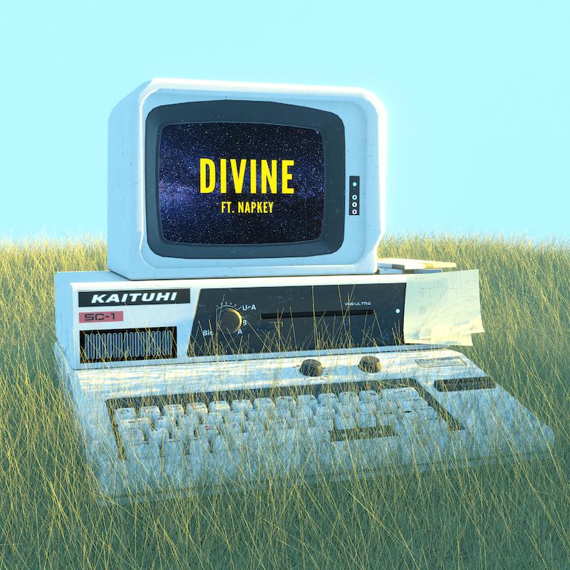 KAITUHI – DIVINE FEAT NAPKEY