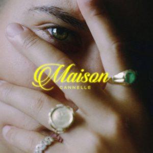 EP Maison - Cannelle