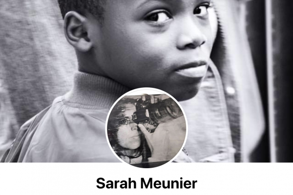 facebook Sarah meunier