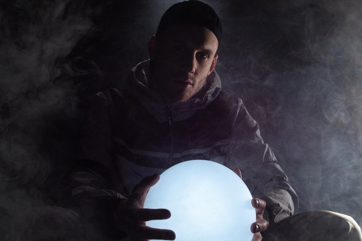 ASHÉO – PREMIER ALBUM «COSMOS»