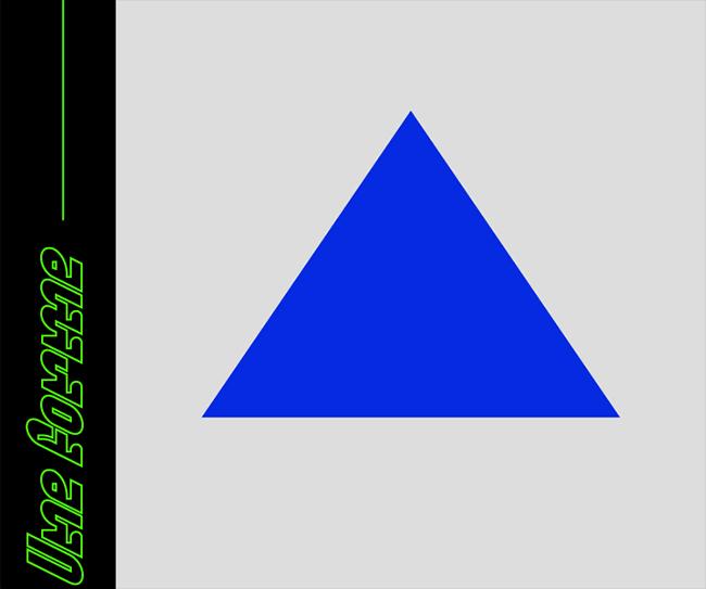exxignotis studio - le triangle