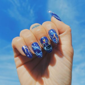 police-nails